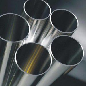 Труба нержавеющая 16х1,5×6000